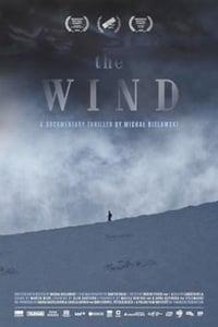 The Wind. A Documentary Thriller (Wiatr. Thriller dokumentalny) Logo