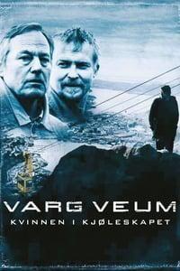Varg Veum #5. Un cuerpo en la nevera Logo