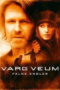 Varg Veum #4. Ángeles caídos Logo
