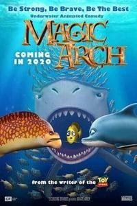 Magic Arch Logo