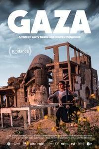 Gaza Logo