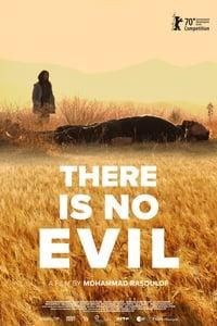 There Is No Evil Logo