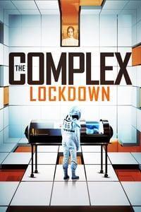 The Complex: Lockdown Logo