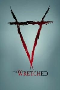 The Wretched Logo