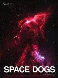 Space Dogs Logo