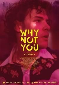 Why Not You Logo