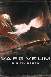 Varg Veum #3. Hasta que la muerte nos separe Logo