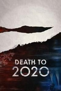 Death to 2020 Logo