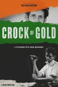 Crock of Gold - A Few Rounds with Shane MacGowan Logo