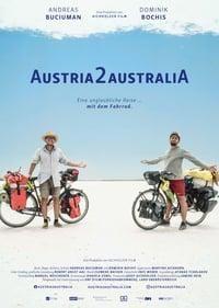 Austria2Australia Logo