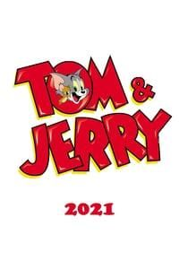 Tom and Jerry (2021) Logo