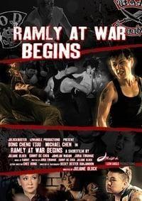 Ramly at War Begins Logo