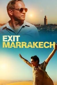 Morocco (Exit Marrakech) Logo