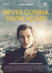 Never Gonna Snow Again (Sniegu Juz Nigdy Nie Bedzie) Logo