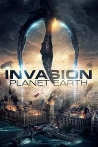 Invasion Planet Earth Logo