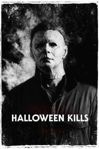Halloween Kills Logo