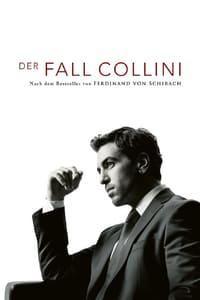 The Collini Case (Der Fall Collini) Logo
