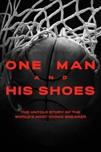 One Man and His Shoes Logo