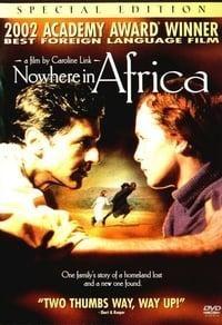 Nowhere in Africa (Nirgendwo in Afrika) Logo