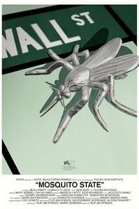 Mosquito State Logo