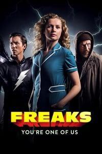 Freaks – Du bist eine von uns Logo