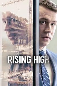 Rising High Logo