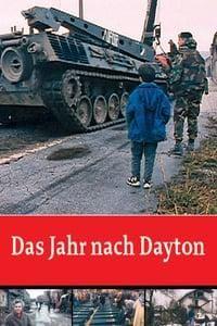 The Year After Dayton Logo