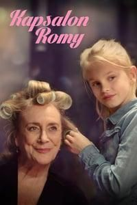 Romy's Salon Logo