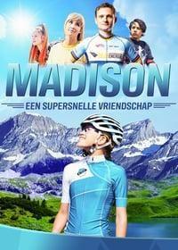 Madison: A Fast Friendship Logo