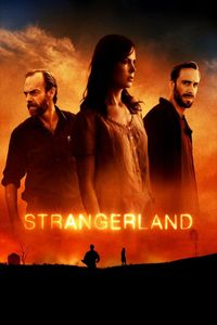 Strangerland Logo