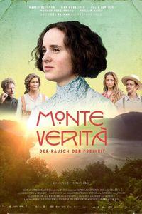 Monte Verità Logo
