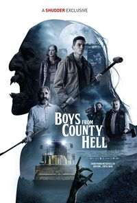 Boys from County Hell Logo