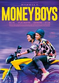 Moneyboys Logo