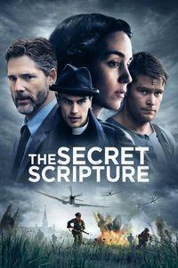 The Secret Scripture Logo
