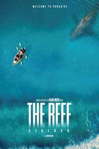 El arrecife (The reef): Secuela Logo