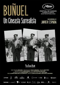 BUÑUEL, UN CINEASTA SURREALISTA Logo