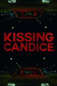 Kissing Candice Logo