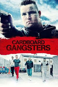 Cardboard Gangsters Logo