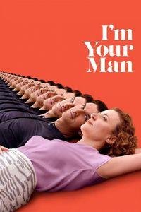 I Am Your Man (I'm Your Man) Logo