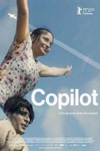 Copilot (Die Frau des Piloten) Logo