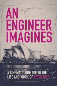 An Engineer Imagines Logo