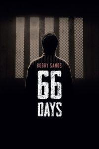Bobby Sands: 66 Days Logo