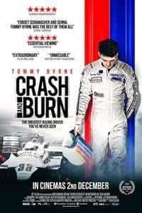 Crash and Burn Logo