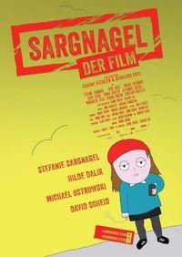 Sargnagel Logo