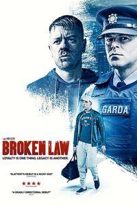 Broken Law Logo