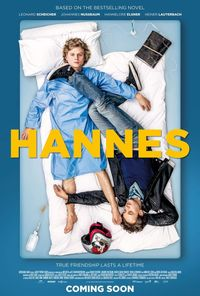 Hannes Logo