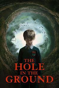 The Hole In The Ground Logo