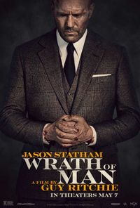 Wrath of Man Logo