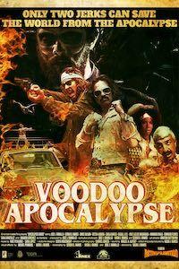 Voodoo Apocalypse Logo