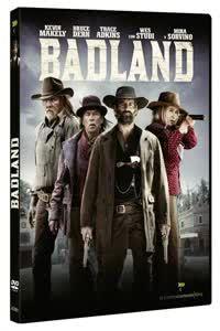Badland Logo